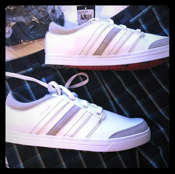 Zapatos de golf Adidas adicross poshmark